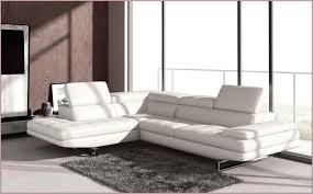 canap d angle arrondi cuir extraordinaire canape meridienne design style 1020525 canapé idées