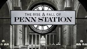 Penn Station Floor Plan by The Rise And Fall Of Penn Station American Experience Official