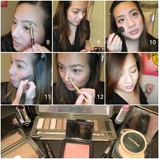 How To Fill Eyebrows How To Put Makeup On Your Eyebrows Mugeek Vidalondon