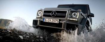 luxury mercedes suv roading in the g class mercedes luxury suv
