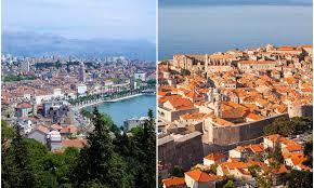 dubrovnik croatia week part 4