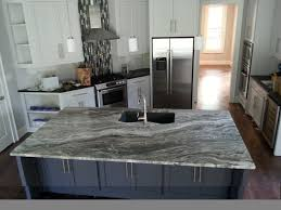 kitchen travertine countertops granite kitchen island island