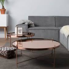 Hammered Metal Coffee Table Coffee Tables Metal Side Table Ikea Cala Hammered Drum Table