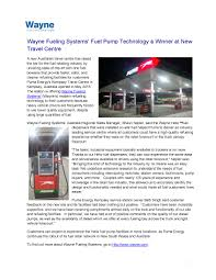 helix series fuel dispenser wayne fueling systems