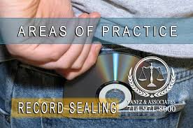 Expunge Criminal Record California Process For Sealing Juvenile Criminal Records In Oc California