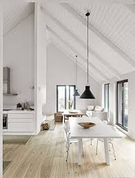 White Home Interior Design by Best 10 A Frame House Ideas On Pinterest A Frame Cabin A Frame