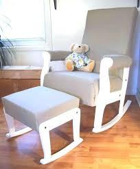 Nursery Rocking Chair Ireland Nursery Glider Theoneart Club
