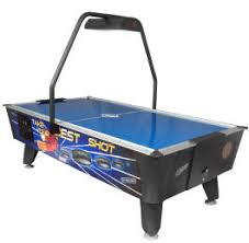 best air hockey table for home use best shot professional tournament coin air hockey table from dynamo