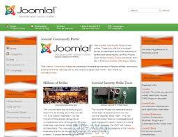 free joomla 1 7 templates archives u2022 rizvn