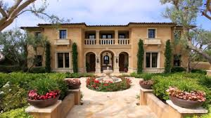 italian villa style homes house plans italian style villa youtube