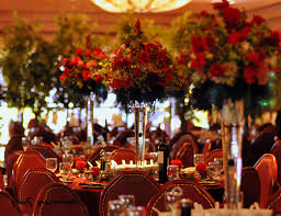 christmas party table decorations christmas christmas party decoration ideas red room decorations