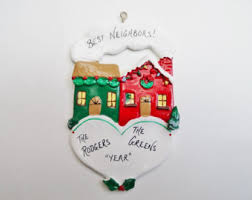 gingerbread house ornament home sweet home ornament new