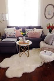 Pink Fur Chair 2635 Best Images About For The Home On Pinterest Throw Pillows