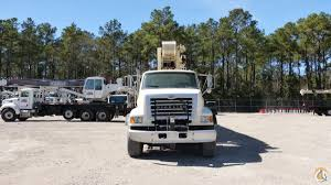 kenworth for sale in houston used national 1400h boom truck crane for in houston texas on