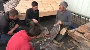 chambre des metiers mende mende l apprentissage de la lauze 3 occitanie