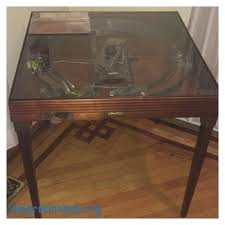 glass table top bumpers living room coffee table bumpers new glass table tops glass table
