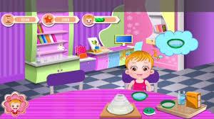 Baby Hazel Room Games - baby games baby hazel science fair girls games educational