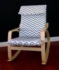 Leather Poang Chair Ikea Poang Chair Cushion Cover Home Design Ideas