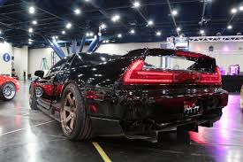 custom car tail lights car shop glow honda nsx na1 na2 custom led tail lights ver 1 chasing
