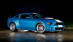 mustang gt500 cobra for sale shelby gt500 cobra tribute car only musters 200k at auction