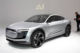 concept audi audi elaine concept is an autonomous chip off the old block