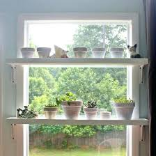 kitchen window shelf ideas kitchen window shelves glass shelves in front of kitchen window