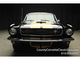 shelby mustang 1966 1966 shelby gt350 for sale on classiccars com 4 available