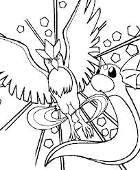 150 dessins de coloriage pokemon à imprimer sur laguerche com page 1