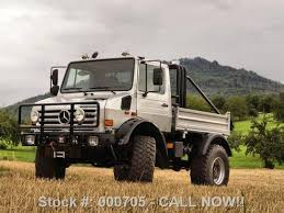 mercedes truck unimog arnold schwarzenegger s mercedes unimog for sale ny