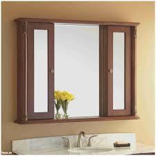 large medicine cabinet mirror bathroom inspirational lighted