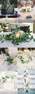 wedding decorations for cheap cheap diy wedding table decorations creative botanical wedding