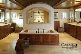 mountain top lodge house plan house plans by garrell associates