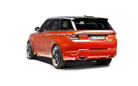 land rover back 2014 ac schnitzer land rover range rover back side view wallpaper