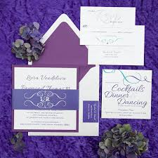 wedding invitations nj paper invitations invitations matawan nj weddingwire
