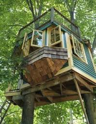 Tree House Home Suspended Dom U0027up Tree Tents Look Like Flying Saucers In The Forest