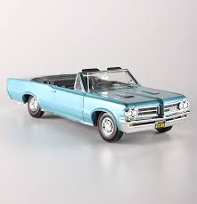 1964 pontiac gto convertible die cast 1 12 ebth