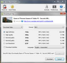 top 10 free youtube movie downloader for mac or windows