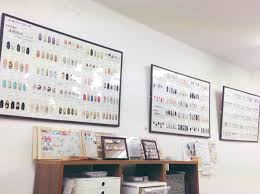 a nine superb and affordable nail salon in sapporo welcome to