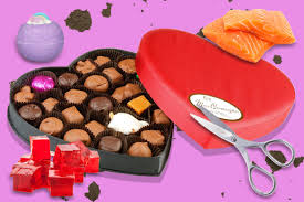 valentines chocolates five ways to reuse last year s box of s chocolates the