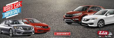 honda used cars sale and used honda dealer lia honda williamsville ny