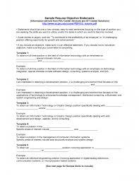 Entry Level Teacher Resume Cover Letter Sample Objective On A Resume Sample Objective Resume