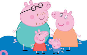 peppa pig backgrounds group 46