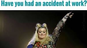 Gemma Collins Memes - gemma collins stage fall know your meme