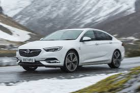 vauxhall insignia grand sport 2 0 turbo 4x4 2017 review autocar