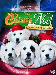 Les Chiots Noël, la relève est arrivée film complet