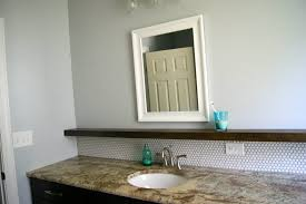cottage bathroom ideas backsplash tile ideas bathroom glass and