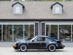 porsche turbo wheels black 1989 porsche 911 turbo coupe copley motorcars