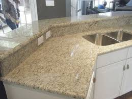 light granite countertops with white cabinets giallo ornamental granite countertops with white cabinets http