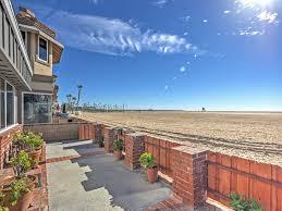 superb 4br newport beach home w ocean homeaway balboa peninsula