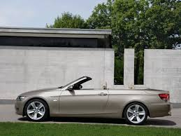 bmw 335i convertible 2007 pictures information u0026 specs